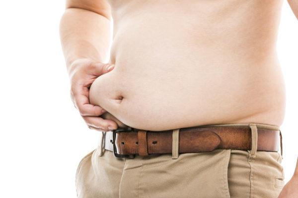 筋トレの効果・メリット⑩「肥満のリスクを下げる」