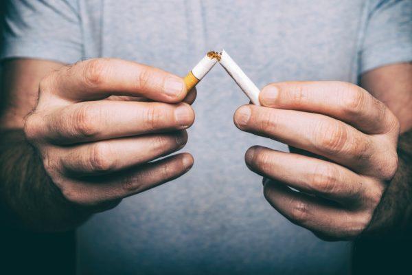 たばこを辞めるコツ③「たばこの代わりを探す」