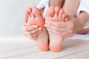 筋トレの効果・メリット⑳「冷え性の改善」