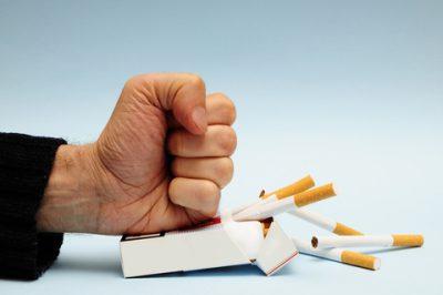 たばこを辞めるコツ⑤「たばこ・ライター・灰皿を捨てる」