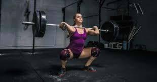 背筋を鍛えるメリットと効果⑥「ウェイトトレーニング・重量挙げ競技においても効果的」