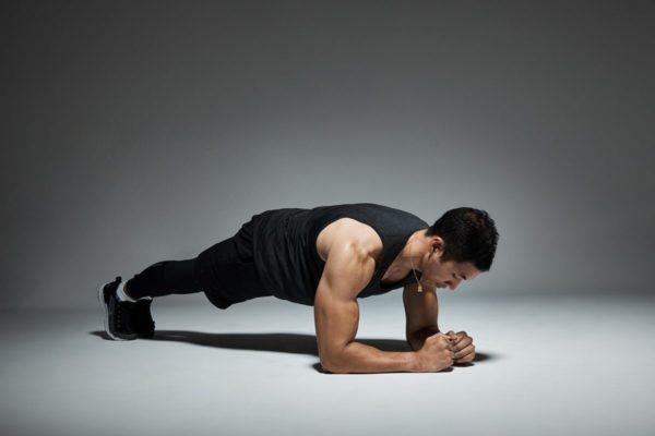 「全身運動トレーニング」の筋トレとは?