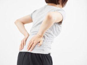 筋トレの効果・メリット⑯「腰痛の改善」