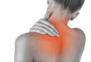 筋トレの効果・メリット⑰「肩こりの改善予防」