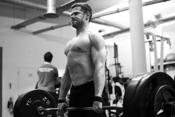 全身運動トレーニングの特徴③「筋出力向上・全身の筋力強化」