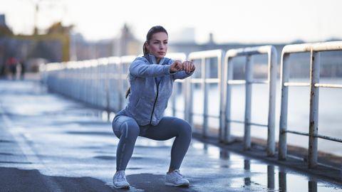 全身運動トレーニングの特徴④「効率性の高さ」