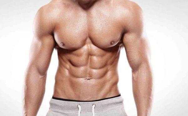 プッシュアップ(腕立て伏せ)で鍛えられる筋肉・効果について