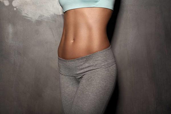 「体幹・腹筋周り」の強化・引き締めにも効果的!